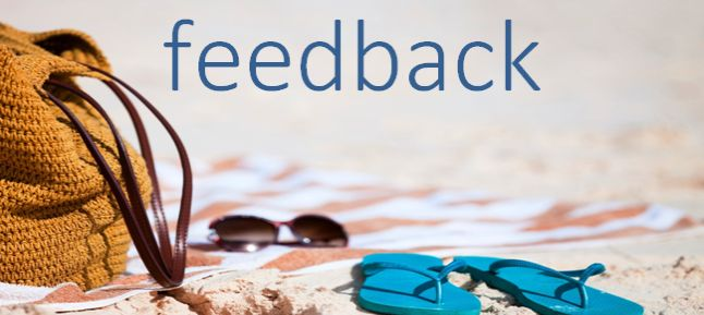 Guest feedback, Coral Palms Resort, Fiji