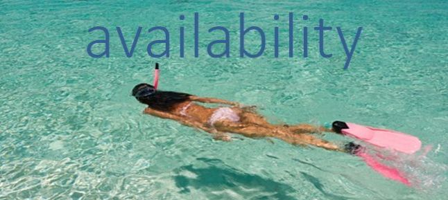 Coral Palms - availability